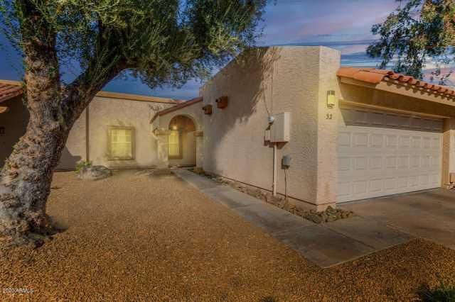 Photo of 1930 S WESTWOOD -- #32, Mesa, AZ 85210