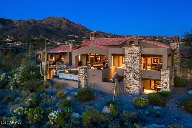 Photo of 10224 E RELIC ROCK Road, Scottsdale, AZ 85262