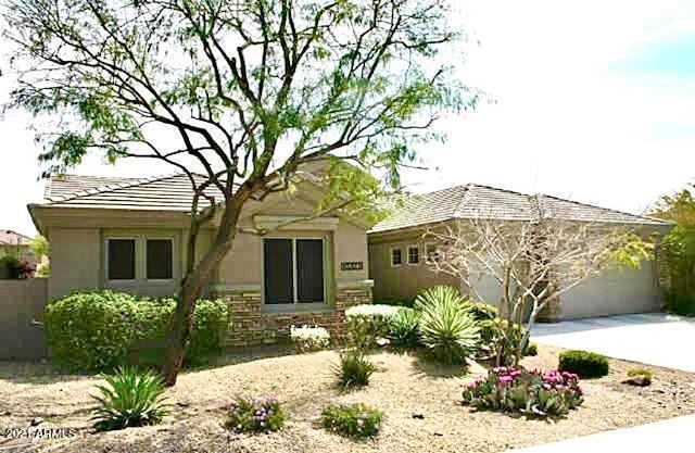 Photo of 10327 E VERBENA Lane, Scottsdale, AZ 85255