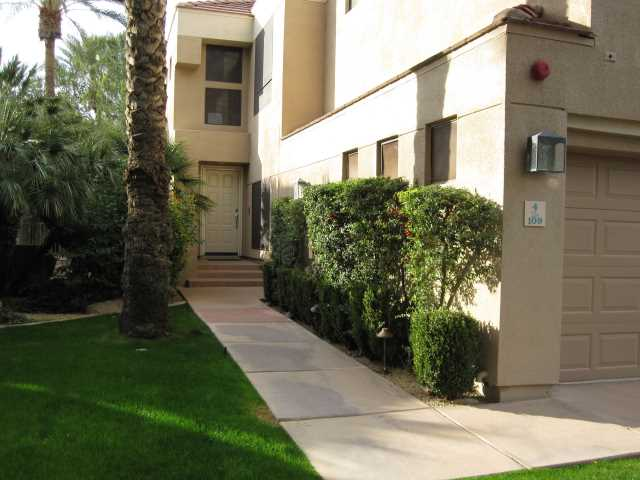 Photo of 7222 E Gainey Ranch Road #109, Scottsdale, AZ 85258