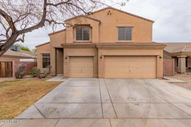 Photo of 14513 N 126TH Avenue, El Mirage, AZ 85335