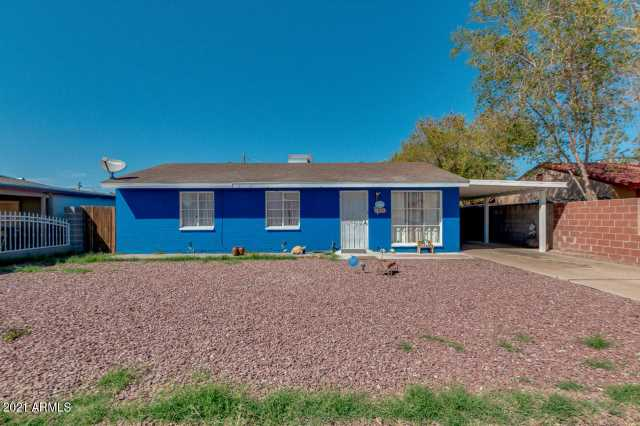 Photo of 3828 W HOLLY Street, Phoenix, AZ 85009