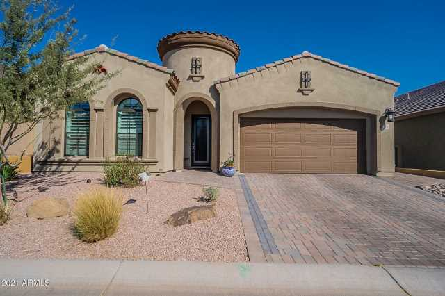 Photo of 2061 N SIERRA HEIGHTS --, Mesa, AZ 85207