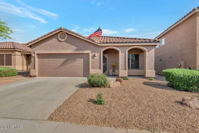 Photo of 5109 E MARK Lane, Cave Creek, AZ 85331