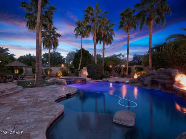 Photo of 2531 E CEDAR Place, Chandler, AZ 85249