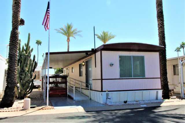 Photo of 7807 E Main Street #H-20, Mesa, AZ 85207