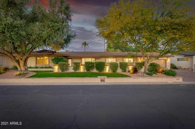 Photo of 3315 N 47TH Street, Phoenix, AZ 85018