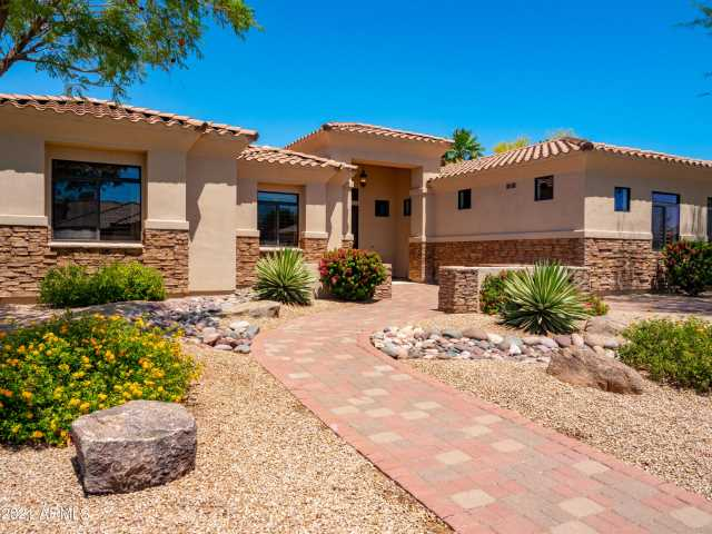 Photo of 13554 FAIRWAY Loop N, Goodyear, AZ 85395