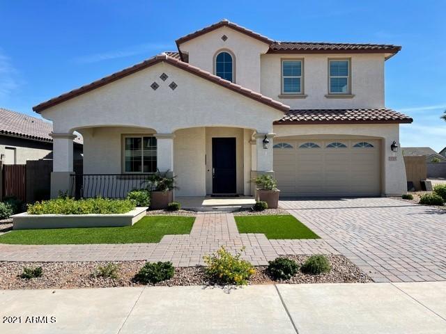 Photo of 15301 W LINDEN Street, Goodyear, AZ 85338