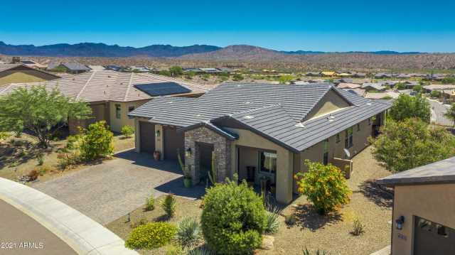 Photo of 4335 NOBLE Drive, Wickenburg, AZ 85390