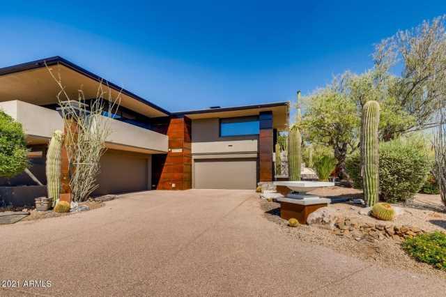 Photo of 39935 N 98TH Way, Scottsdale, AZ 85262