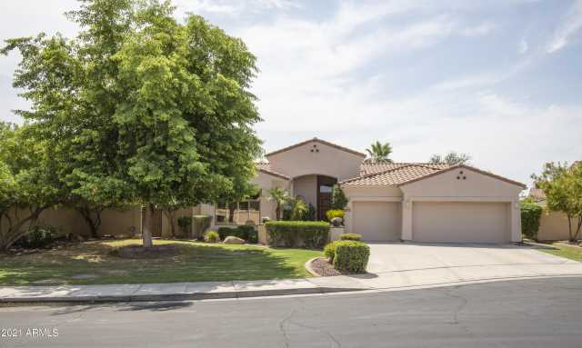 Photo of 1543 W KAIBAB Drive, Chandler, AZ 85248