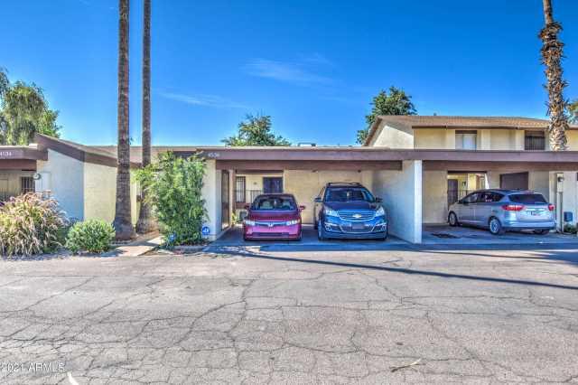 Photo of 4536 W MARYLAND Avenue, Glendale, AZ 85301