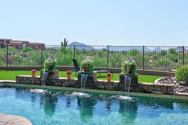 Photo of 37020 N BOULDER VIEW Drive, Scottsdale, AZ 85262