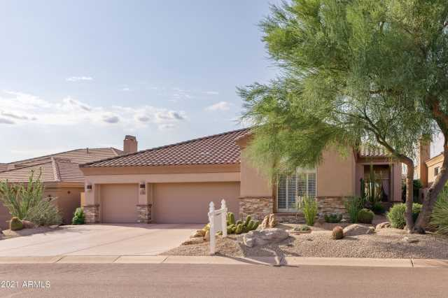 Photo of 9490 E CAVALRY Drive, Scottsdale, AZ 85262