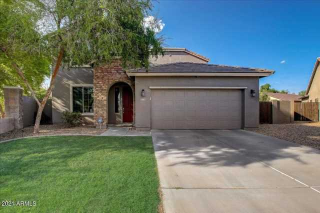 Photo of 145 N 108TH Avenue, Avondale, AZ 85323