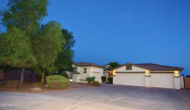 Photo of 13113 W SOLANO Drive, Litchfield Park, AZ 85340