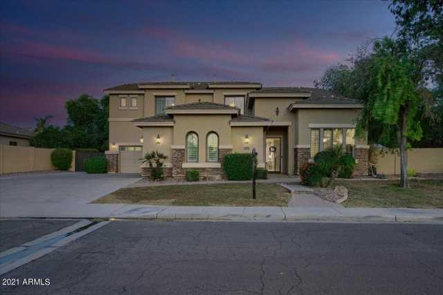 Photo of 4779 S FRESNO Street, Chandler, AZ 85249