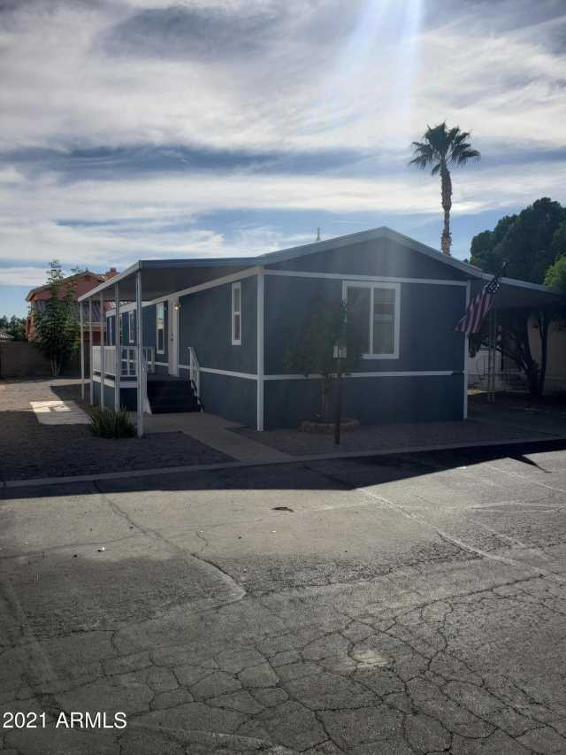 Photo of 19602 N 32nd Street N #121, Phoenix, AZ 85050