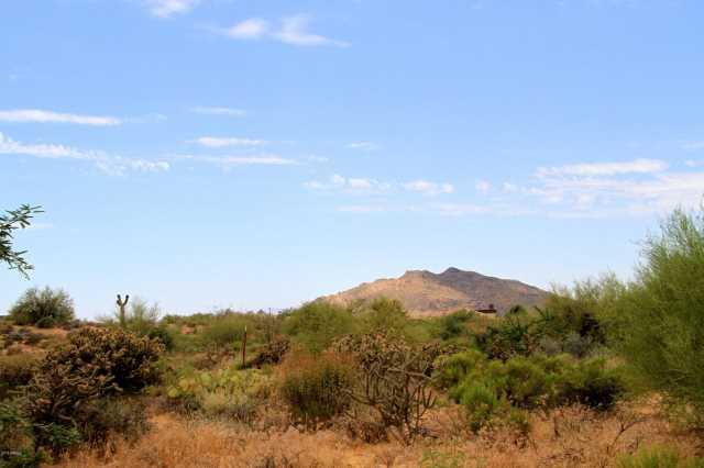 Photo of 9348 E BAJADA Road, Scottsdale, AZ 85262