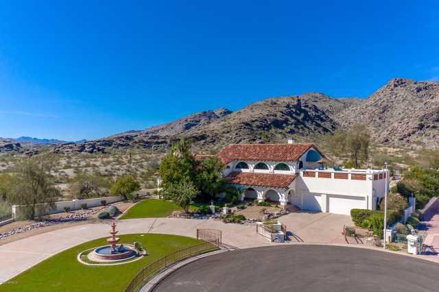 Photo of 11816 S MONTEZUMA Court, Phoenix, AZ 85044