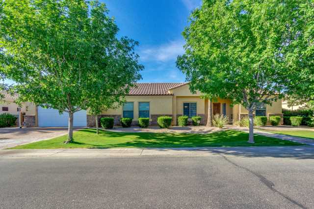 Photo of 964 E PRESCOTT Place, Chandler, AZ 85249