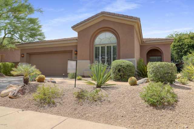 Photo of 10751 E CARIBBEAN Lane, Scottsdale, AZ 85255
