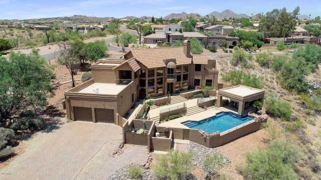 Photo of 10609 N Appian Way, Fountain Hills, AZ 85268