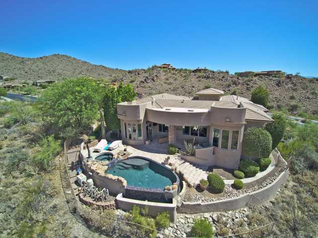 Photo of 14629 E SHADOW CANYON Drive, Fountain Hills, AZ 85268