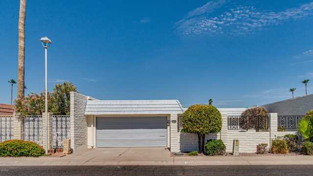 Photo of 13639 N 107TH Drive, Sun City, AZ 85351