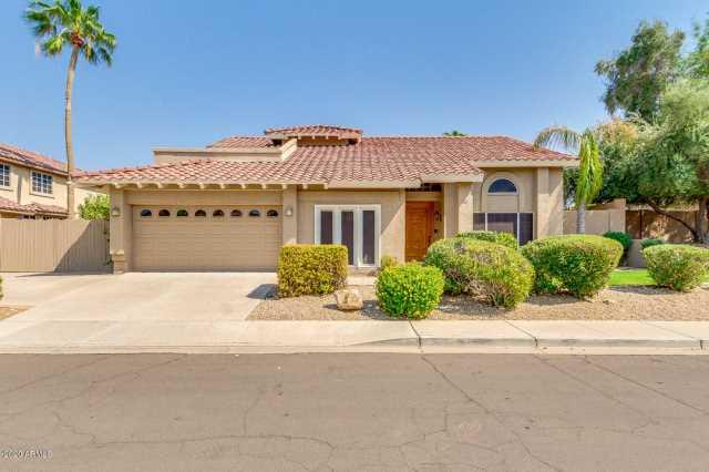 Photo of 3145 E DRY CREEK Road, Phoenix, AZ 85048