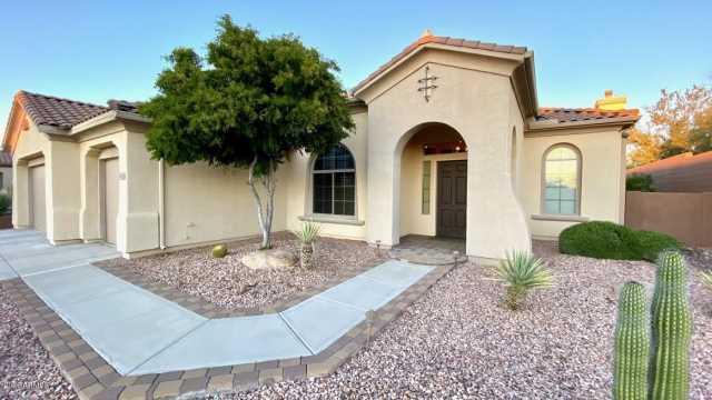 Photo of 42001 N BRIDLEWOOD Way, Phoenix, AZ 85086