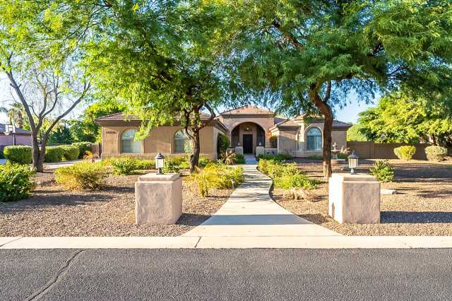 Photo of 13324 E STONEY VISTA Drive, Chandler, AZ 85249