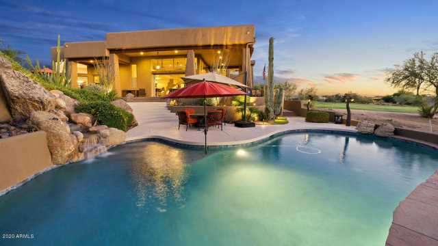 Photo of 12494 N 116TH Street, Scottsdale, AZ 85259