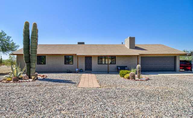 Photo of 28812 N 168TH Avenue, Surprise, AZ 85387