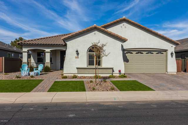 Photo of 18086 N STONEGATE Road, Maricopa, AZ 85138