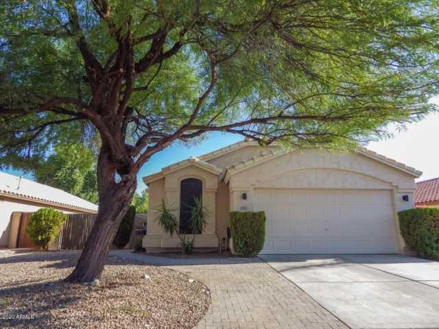 Photo of 9619 W CLARA Lane, Peoria, AZ 85382