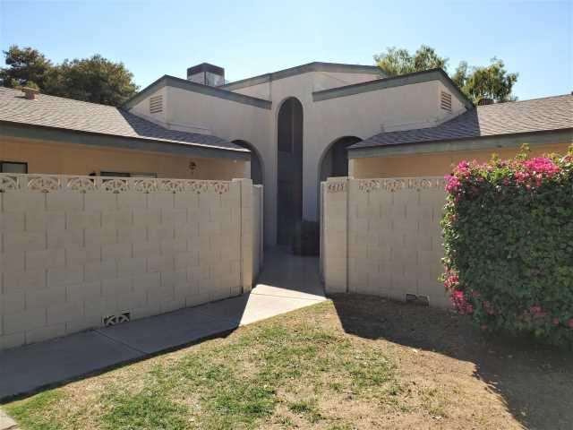 Photo of 4615 W CONTINENTAL Drive, Glendale, AZ 85308