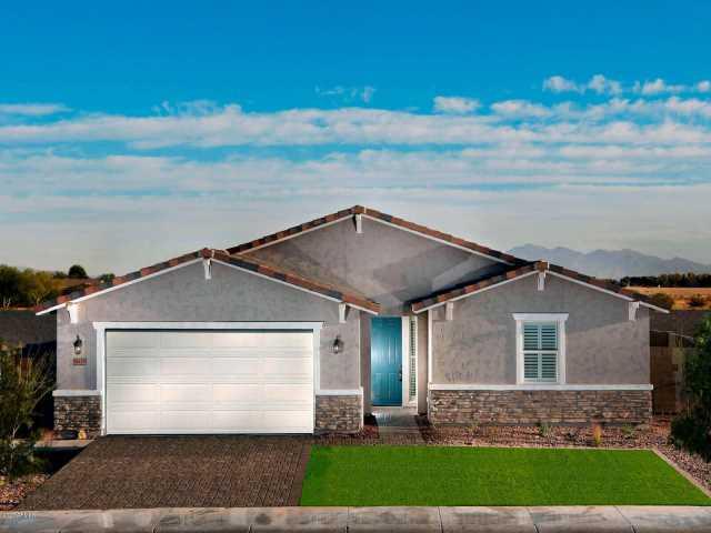 Photo of 18439 W ALICE Avenue, Waddell, AZ 85355