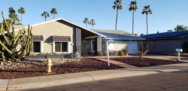 Photo of 8820 E KALIL Drive, Scottsdale, AZ 85260