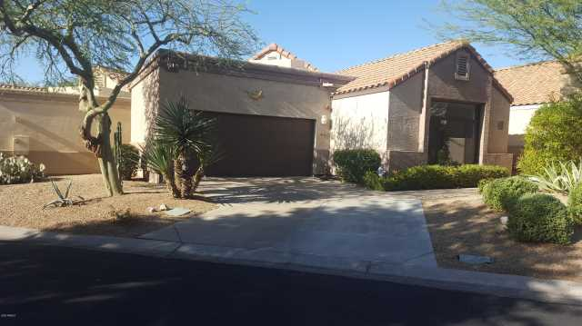 Photo of 23750 N 75TH Place, Scottsdale, AZ 85255