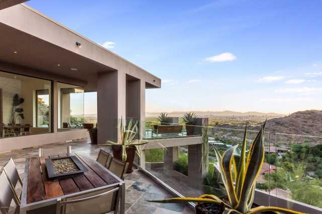 Photo of 7001 N LONGLOOK Road, Paradise Valley, AZ 85253