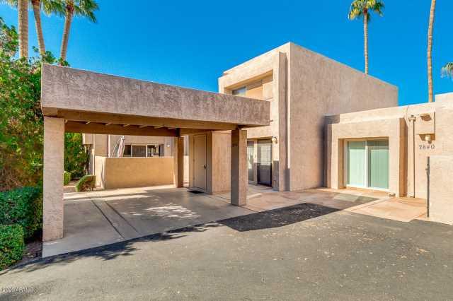 Photo of 7836 E CORALBELL Avenue, Mesa, AZ 85208