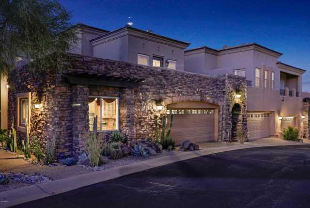 Photo of 28990 N WHITE FEATHER Lane #149, Scottsdale, AZ 85262