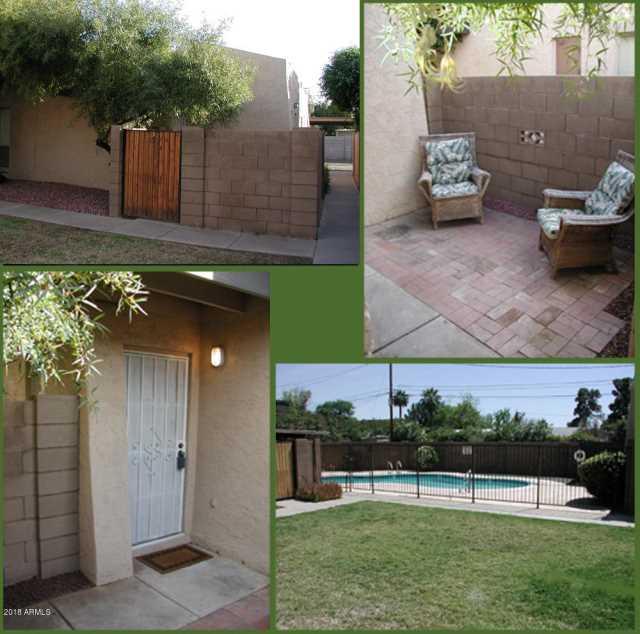 Photo of 231 N ROBSON Street #17, Mesa, AZ 85201