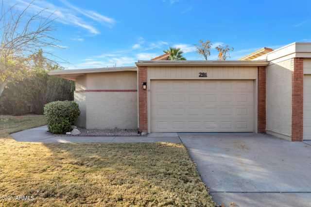 Photo of 291 LEISURE WORLD --, Mesa, AZ 85206