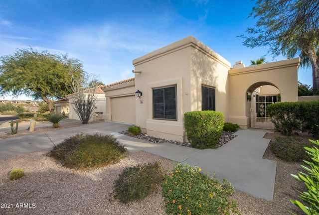Photo of 16835 E EIDER Court, Fountain Hills, AZ 85268
