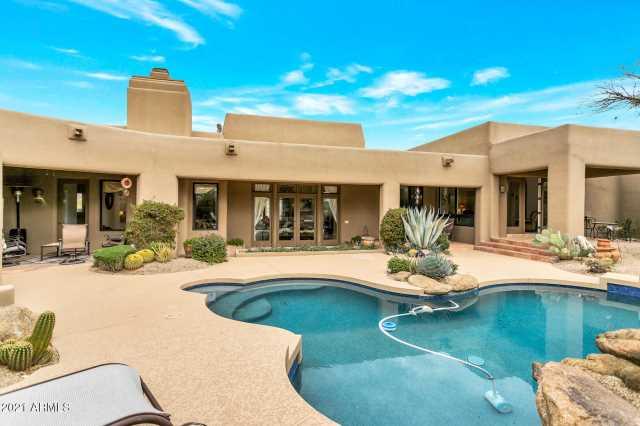 Photo of 39722 N 106TH Street, Scottsdale, AZ 85262