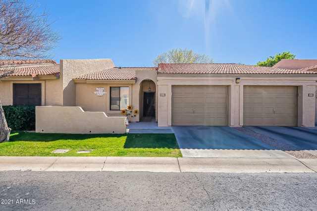 Photo of 1021 S GREENFIELD Road #1119, Mesa, AZ 85206