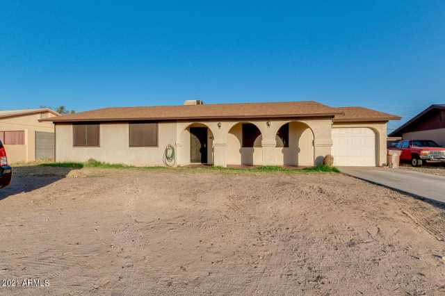 Photo of 427 N 111TH Way, Mesa, AZ 85207
